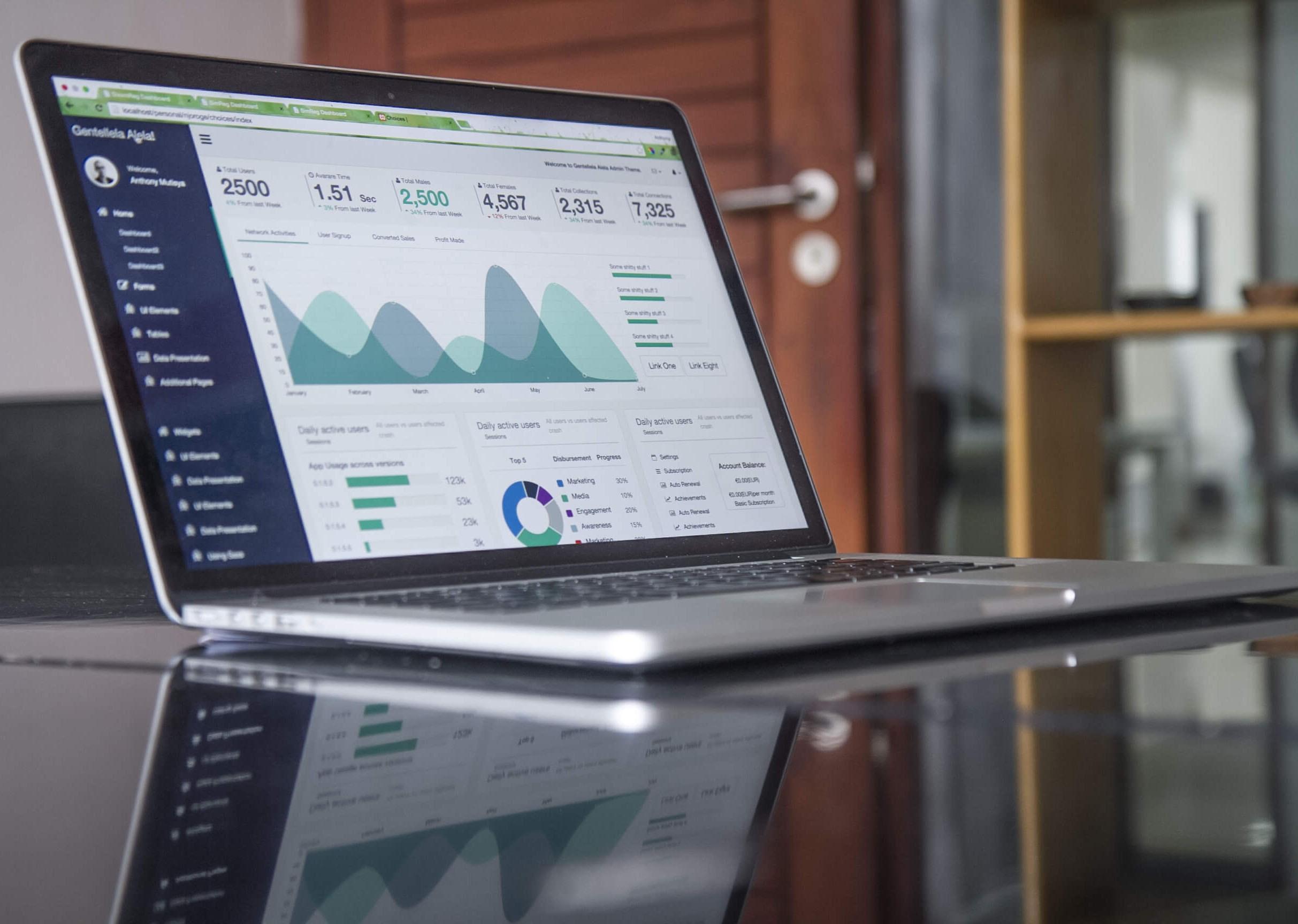 social media analytics platform